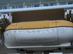 Life Boat for 150 people Bev Dunbar Maths Matters