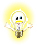 Lighbulb Boy - John Duffield duffield-design