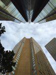 Looking Up in Melbourne Bev Dunbar Maths Matters