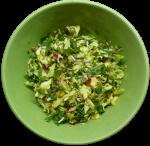 Lunchtime Salad Bev Dunbar Maths Matters
