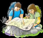 Map Reading  - John Duffield duffield-design