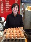 Maria and 30 eggs Bev Dunbar Maths Matters