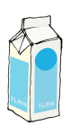 Mass - 1 litre milk has approx mass of 1 kg - John Duffield duffield-design