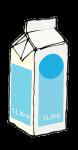 Mass - 1 litre milk has approx mass of 1 kg - John Duffield duffield-design