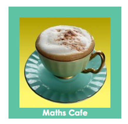 Maths Cafe