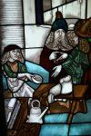 Medieval merchants exchanging money Bev Dunbar Maths Matters