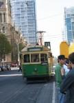Melbourne Tram 1022 Bev Dunbar Maths Matters