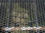 Metal walkway pattern Thredbo Bev Dunbar Maths Matters