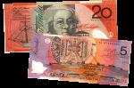 Money $25 Bev Dunbar Maths Matters