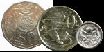 Money 75 cents Bev Dunbar Maths Matters