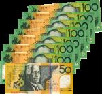 Money $750 Bev Dunbar Maths Matters