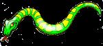 Mr Snake - John Duffield duffield-design
