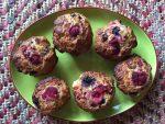 Multiply 6 muffins Bev Dunbar Maths Matters