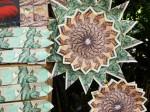 Myanmar Paper Money Origami Patterns Bev Dunbar Marhs Matters