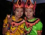 Myanmar Twins Bev Dunbar Maths Matters