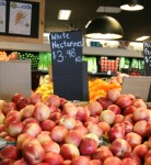 Nectarines $3.98 per kilo Bev Dunbar Maths Matters