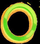 Neon 0 Lime - John Duffield duffield-design