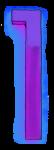 Neon 1 Purple - John Duffield duffield-design