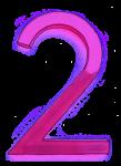 Neon 2 Pink - John Duffield duffield-design