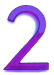 Neon 2 Purple - John Duffield duffield-design