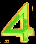 Neon 4 Lime - John Duffield duffield-design