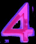 Neon 4 Pink - John Duffield duffield-design