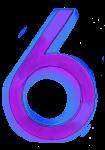 Neon 6 Purple - John Duffield duffield-design