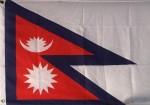 Nepalese Flag PENTAGON Bev Dunbar Maths Matters