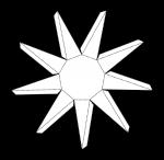Non Pyramid Net (bw) John Duffield duffield-design