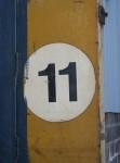 House Number 11 Bev Dunbar Maths Matters