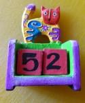 Number 52 Bev Dunbar Maths Matters