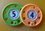 Number 54 Bev Dunbar Maths Matters