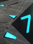 Number 7 Cinema Bev Dunbar Maths Matters