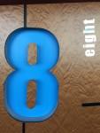 Number 8 Cinema Bev Dunbar Maths Matters