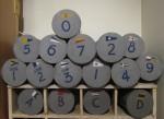Number Code Flags Hobart Maritime Museum Bev Dunbar Maths Matters