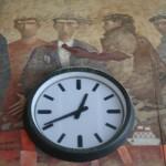 Numberless Railway Clock Siena Bev Dunbar Maths Matters