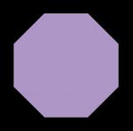 Octagon Regular - John Duffield duffield-design