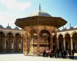 Octagonal Building Cairo Bev Dunbar Maths Matters