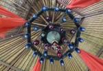 Octagonal Chandelier Bali Bev Dunbar Maths Matters