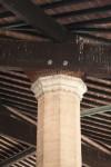 Octagonal Column Closeup Siena Bev Dunbar Maths Matters