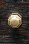 Octagonal Door Handle Bev Dunbar Maths Matters