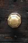 Octagonal Door Handle Bev Dunbar Maths Matters