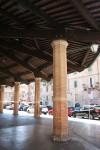 Octagonal Market Columns Siena Bev Dunbar Maths matters