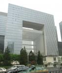 Octagonal Prism Building Shanghai Bev Dunbar Maths Matters