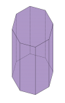 Octagonal Prism - John Duffield duffield-design