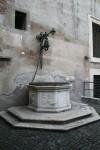 Octagonal Well Rome Bev Dunbar Maths Matters