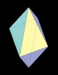 Octahedron - John Duffield duffield-design