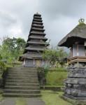 Odd Number (11) Pagoda Bali Bev Dunbar Maths Matters