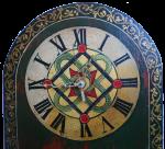 Old Clock 12 45 Bev Dunbar Maths Matters copy