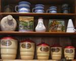 Old Kitchen Cabinet Counters Lyndhurst Hobart Bev Dunbar Maths Matters